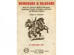 dungeons-dragons