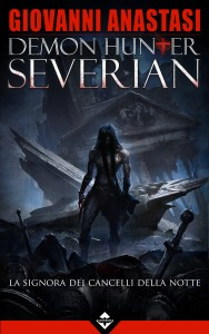 acheron books demon hunter severian
