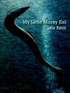 my little moray eel - copertina alternativa