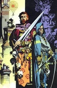 bourkes-criteria-sword-sorcery-as-22fantasy-of-encounter22-leibers-fahfrd-the-grey-mouser-art-by-mike-mignola